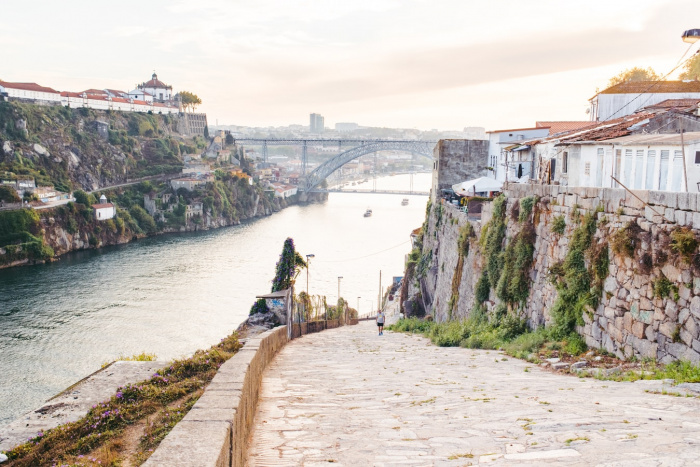 Порту – один из наиболее экономически развитых регионов страны
