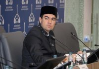 Ректор Болгарской исламской академии Данияр Абдрахманов покинул пост