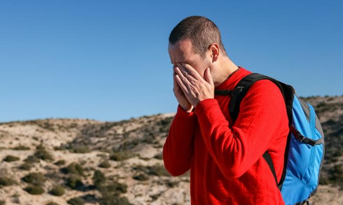 Кластерные головные боли – это один из самых сильных видов боли, которую может испытывать человек