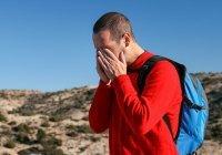 Выявлены признаки худшей головной боли