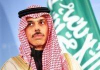 Главы МИД России и Саудовской Аравии проведут переговоры в Москве