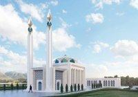 Татарстан построит мечеть во Владивостоке