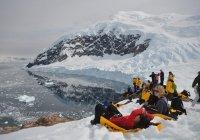 Новый ледниковый период угрожает Земле
