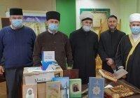 Переводы смыслов Куръана от ДУМ РТ получили мусульмане Коми