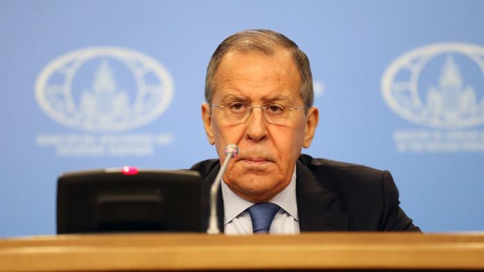 Глава МИД РФ выразил обеспокоенность планами США объявить хуситов террористами.