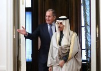 Саудовскую делегацию напугали морозы в России