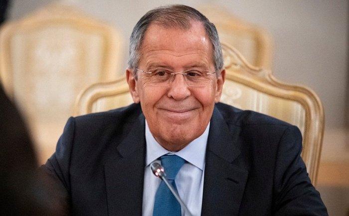 Сергей Лавров рассказал о совместных инвестиционных проектах с Саудовской Аравией.