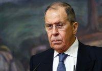 «Как слон в посудной лавке»: Лавров оценил поведение США на Ближнем Востоке