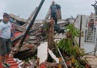 Более 30 человек погибли в результате землетрясения в Индонезии