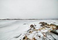 Стало известно, какая погода будет в России в феврале