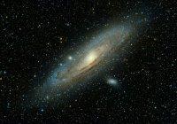 Найдена древнейшая во Вселенной планета