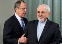 Стала известна дата визита главы МИД Ирана в Москву