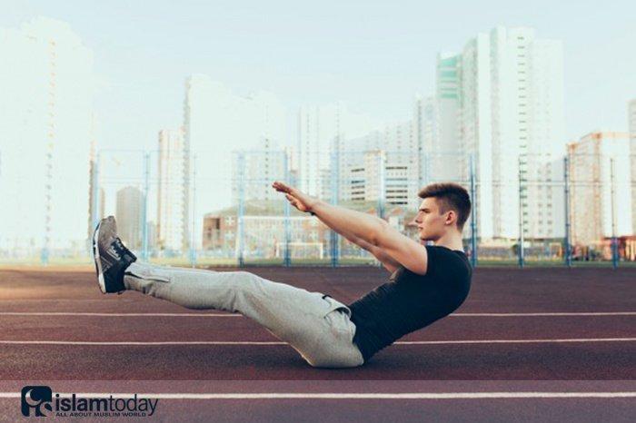 Стойкость, единение и фокусировка на важном – чему нас учит спорт? (Источник фото: freepik.com)