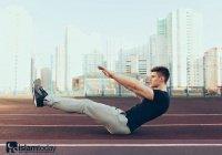 Спорт и духовность: что ислам говорит о физических нагрузках
