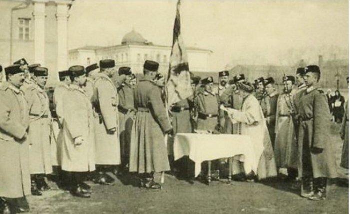 Первая мировая война: с какими трудностями сталкивались татарские солдаты