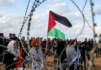 Жители Палестины впервые за 15 лет выберут президента и парламент