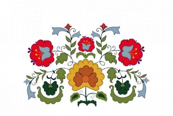 Узорное ткачество среди татарок: забытый ключ к сердцу свекрови