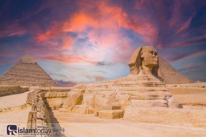 Что стояло за поразительной жизнестойкостью Древнего Египта? (Источник фото: freepik.com)