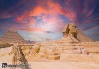 Древний Египет: пирамидальная схема, которая сработала
