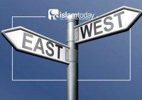 Восток придет на Запад. Что это значит?
