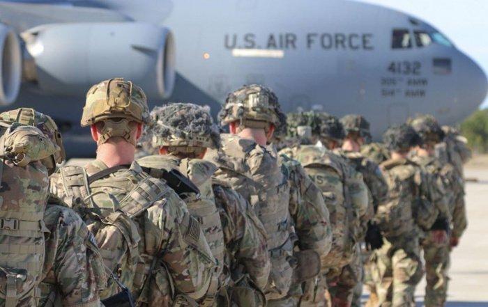 Американские войска покинули Сомали.