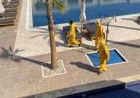 В Египте рассказали, как обеспечат защиту туристов от коронавируса