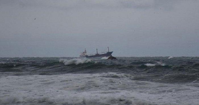 Россиянин погиб в результате крушения сухогруза у берегов Турции.