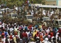 Более 120 человек погибли при межэтнических столкновениях в Судане