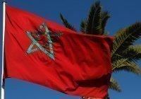 Марокко запретило въезд жителям четырех стран