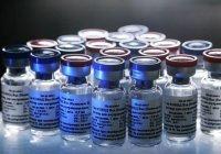 Палестина получит первую партию вакцины «Спутник» V»