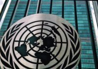ООН лишила Иран права голоса в Генассамблее