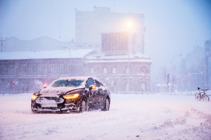 В крупных городах в последние годы автопарк стал значительно современнее, и, соответственно, стало возникать меньше проблем при низких температурах