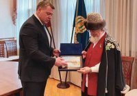 В Астрахани построили и отремонтировали более 50 мечетей
