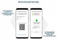В Башкортостане объяснили цель проекта антиковидного паспорта