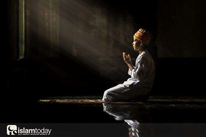 Суфизм - возможность почувствовать себя рядом с Пророком (с.а.с.) (Источник фото: freepik.com)