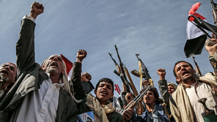 Йеменские хуситы попали в список террористических организаций.