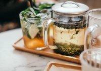 Раскрыта способность чая убивать коронавирус