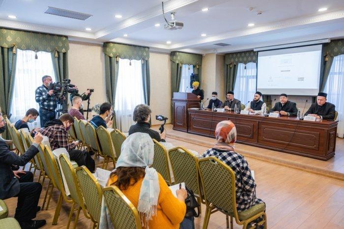 В ДУМ РТ рассказали о новом проекте для изучения основ ислама.