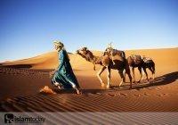 Единственная мусульманская цивилизация, названная в честь женщины