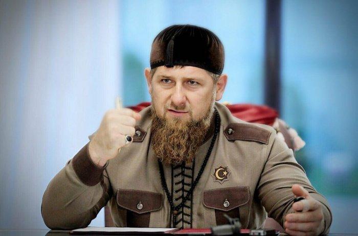 Глава Чечни сообщил о ликвидации бандподполья в республике.