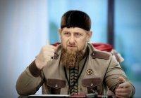 Кадыров объявил о полной ликвидации бандподполья в Чечне