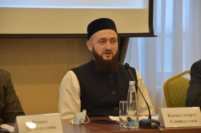 «Онлайн-медресе на татарском языке – единственная альтернатива лживым шейхам»