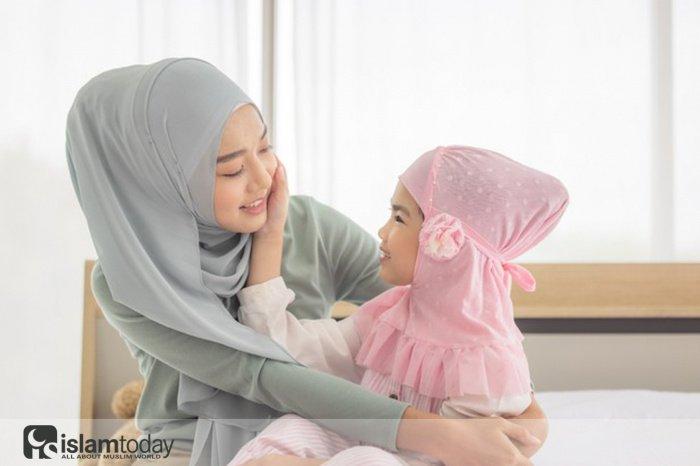 Как воспитать праведное потомство? (Источник фото: freepik.com)
