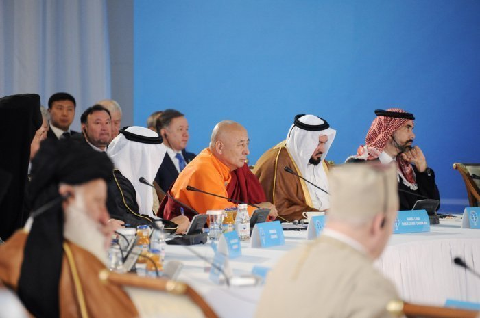 Лидеры мировых религий приедут в Россию.