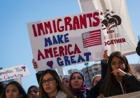 Байден отменит запрет Трампа на въезд в США жителям мусульманских стран