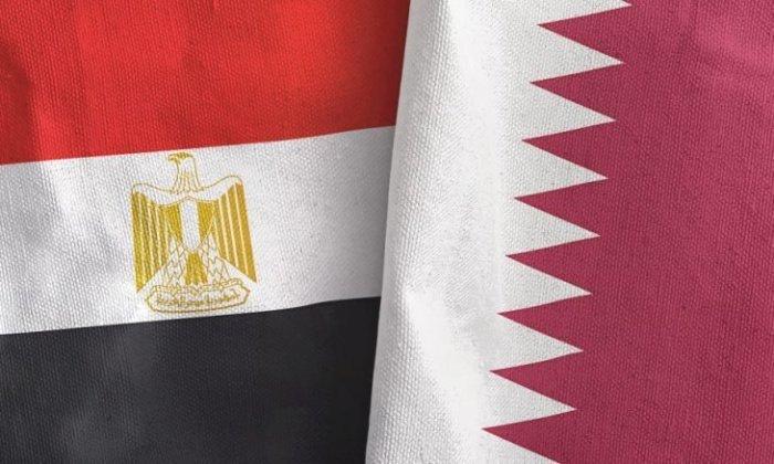 Каир и Доха возобновили дипотношения.