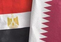 Египет официально объявил о восстановлении дипотношений с Катаром