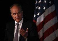Россия надеется на возобновление встреч с США по антитеррору
