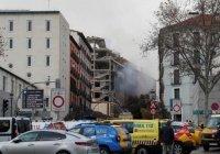 Мощный взрыв в здании архиепископства Мадрида привел к жертвам