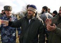 Кадыров заявил, что выполнил свой жизненный долг